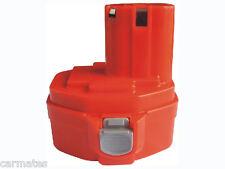 Battery For Makita 14.4V A 3.0Ah Ni-MH Heavyduty 1420 1422 1433 1434 PA14 6228D