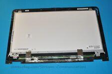 HP Envy X360 15-BK Convertible PC FHD IPS Laptop LED LCD - (Cracked Digitizer)