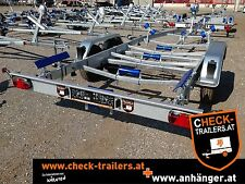 2700Kg * Motorbootanhänger Bootsanhänger Bootstrailer Bootstransporter Trailer