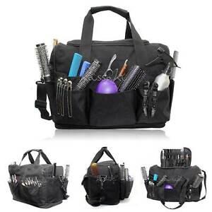 Kassaki Large Hairdressing Session Bag Soft Kit Salon Storage Bag Scissor pouch