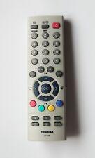 """""""telecomando originale Toshiba ct-848 per TV"""""""