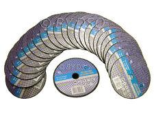 "25 x 75MM 3"" Cutting Disc Air Die Grinder Cut Off Tool Wheel Discs for Metal NEW"
