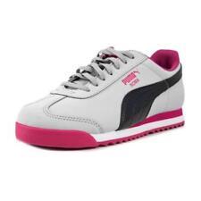 Scarpe sneakers sintetici marca PUMA per bambine dai 2 ai 16 anni