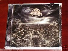 Demonic Resurrection: The Return To Darkness CD 2010 Candlelight UK Records NEW