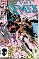 Classic X-Men Comic Book #4 Marvel Comics 1986 VERY FINE- NEW UNREAD