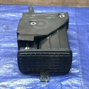 03-08 350Z 03-07 G35 COUPE CHARCOAL VAPOR CANISTER EVAP CANISTER 14950AM600 XX