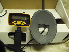 USED Garrett Ace 250 Metal Detector Hardly used. Great Shape Coil Cover