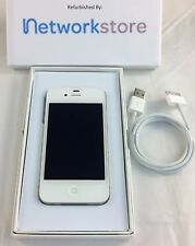 Apple iPhone / iPod Touch 4 8GB White (Unlocked) Flawless