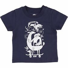 Designer TIMBERLAND Baby Boys 100% Organic Cotton T-Shirt WAS £24 NOW £12 SALE
