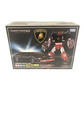 Takara Tomy Transformers Masterpiece MP-12G LAMBOR G-2 Not Ko Genuine