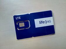 life :) BY - Prepaid SIM Cards From BELARUS! - NEW ! eSIM Enabled