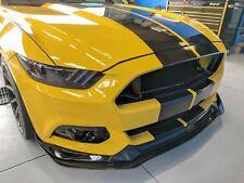 Ford Mustang Front Splitter Lip