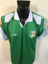 Maillot Rugby Ancien Ireland 2002  Taille XL