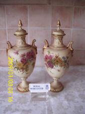 Ivory British Porcelain & China