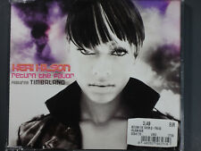 Keri Hilson - Return The Favor feat.Timbaland >2 Track CD<