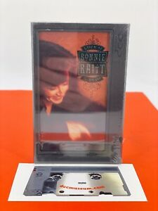 New Rare DCC Bonnie Raitt Luck Of The Draw Digital Compact Cassette