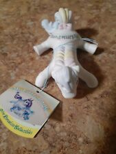 Vintage My Little Pony First Born Porcelain Figurine with tags 1985 Rare