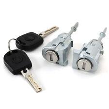 VW GOLF 4 1997-2003 BORA SKODA FABIA 1 1998-2008 Cilindro della serratura porta