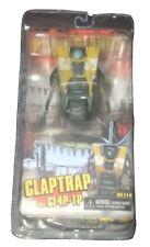 UNOPENED 2012 Neca Yellow Claptrap Figurine Borderlands