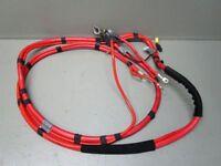 Faisceau Câbles Câble Électrique Positif 6902226 - 6907435 BMW 3 Touring