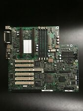 Intel L440GX dual slot 1 server motherboard rare!