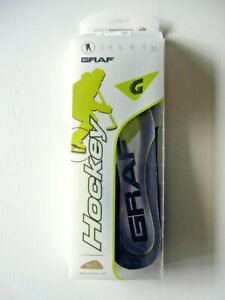 Graf Step-In Hockey Skate Footbeds! Ice Roller Skates Insole Insoles Sidas