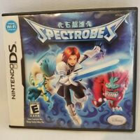 Spectrobes Video Games Nintendo DS