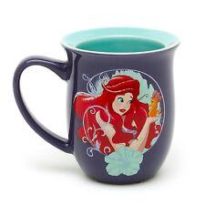 NEW DISNEY STORE ARIEL QUOTE MUG THE LITTLE MERMAID COFFEE TEA CUP