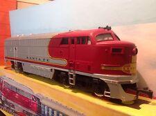 Rivarossi 7102-B. 0 Gauge. Fairbanks  Morse Diesel Locomotive. Boxed
