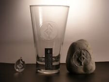 Rune Set - HEALTH - Glass, Pendant, Decorative Stone