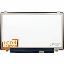 "Replacement LP140WF1 SPB1 Dell E7440 E7470 eDP Laptop Screen 14"" LED FHD - IPS"
