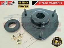 FOR MITSUBISHI CARISMA 1.6 1.8 1.9 FRONT TOP STRUT SHOCKER MOUNTING & BEARING