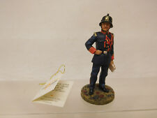 MES-57067Del Prado Metall Figur Soldat sehr guter Zustand