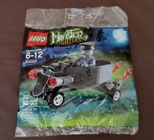 Lego Monster Fighters 30200 ***ZOMBIE CAR*** Brand New Polybag!!