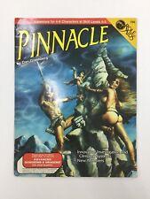 TSR Dungeons & Dragons D&D RPG Pinnacle Ruolo AIDS AVVENTURA Dan Greenberg 735
