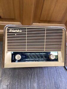 Figaro Specjal Unitra Vintage Radio Working