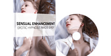 David Snyder – Sensual Enhancement – Erotic Hypnosis Made Easy [ FAST DELIVERY ]