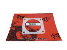 P2R Thermal Throttle Body Gasket Fits: 85-92 BMW 735i Part#: TBB100