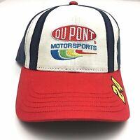 Nascar Dupont Motorsports #24 Jeff Gordon- Baseball Hat/Cap Free Shipping