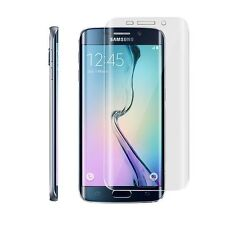 NEW Curved 3D Tempered Glass Screen Protector cover For Samsung Galaxy S7 Edge