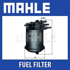 Mahle Conjunto De Filtro De Combustible KL414-se adapta a Renault MEGANE LAGUNE,