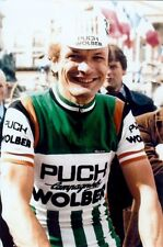 Cyclisme, ciclismo, wielrennen, radsport, PERSFOTO'S PUCH-WOLBER 1981