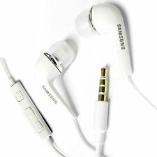 GENUINE SAMSUNG EHS64AVFWE GT-N900 GALAXY NOTE 3,NEO,S4,S5 HANDSFREE HEADPHONES