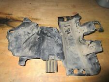 2008 Yamaha YFM700R YFM700 700 Raptor Frame Plastic Front NW71