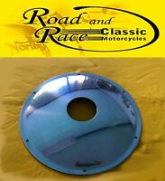 Norton Commando Rear Wheel Hub Cover 06.2082