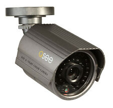 NEW Q-SEE QM7008B High-Res 700 TVL Surveillance CCTV Camera QM7008