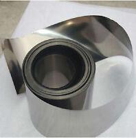 Titanium Ti Gr.2 Gr2 Grade 2 ASTM B265 Plate Sheet 2 x 100 x 100 mm