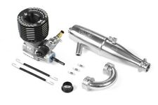 FX K301 EC 3 Port Buggy Off Road Engine Balanced Combo - FX650005