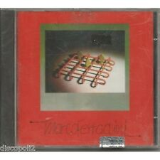 MARCO FERRADINI - Omonimo - CD 2000 SIGILLATO SEALED