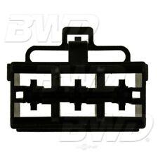 HVAC Blower Motor Resistor Connector BWD PT1433